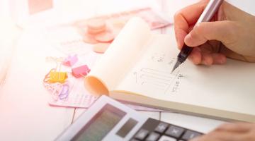 Professional Tax Preparation Services