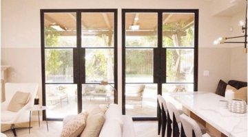 4 Stunning French Door Makeovers That Are Almost Too Good To Be True