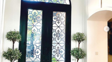 3 Iron & Steel Entry Door Styles Nashville Homeowners Will Love