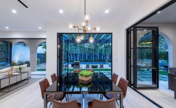 3 Types Of Wrought Iron Doors And Steel Doors To Maximize Indoor-Outdoor Living In Fayetteville