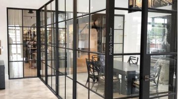 The Best French Doors for Your Home Office in Oklahoma