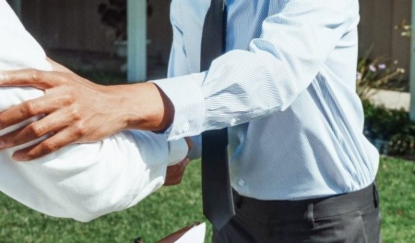 a credible buyer's agent can help seal the final real estate deal