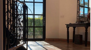 Are Steel Doors Right for My Vegas Home?