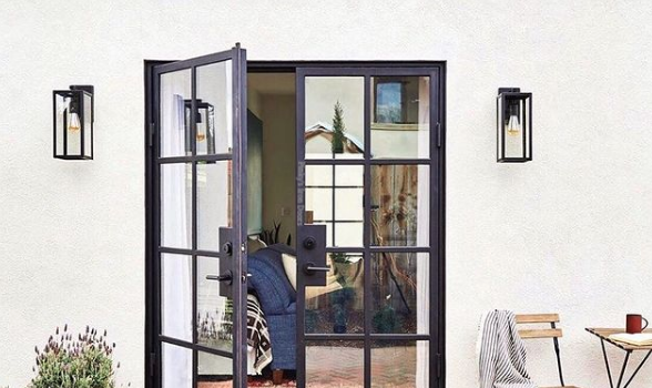 Are French Doors Really French? — 3 Things You Never Knew About These Aesthetic Assets