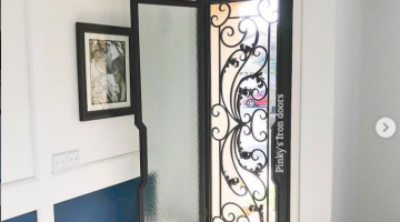 5 Reasons You Should Consider Upgrading to Wrought Iron Doors for Your Alabama Home