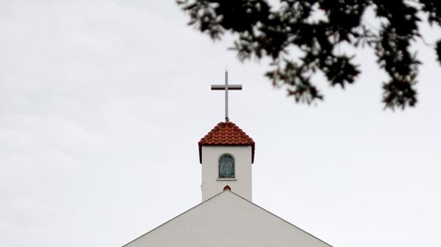 A Church in Nevada