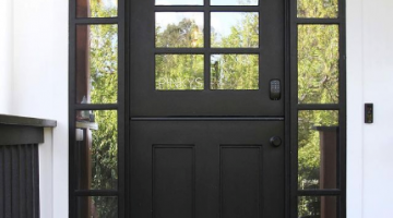 The Ultimate Guide to Customizing a Steel Door for Biloxi Homeowners