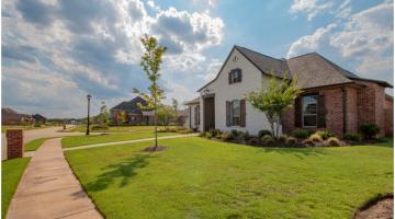 A beautiful real estate property