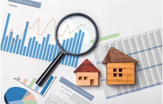 Real Estate Stock Value