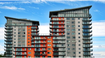 Multifamily structures